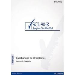Test de los 90 síntomas (SCL-90-R) JUEGO COMPLETO