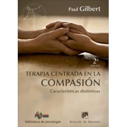 Terapia centrada en la compasión