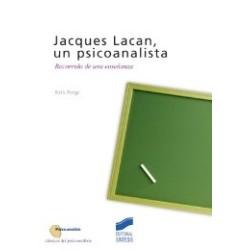Jacques Lacan, un psicoanalista