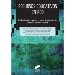 Recursos educativos en red