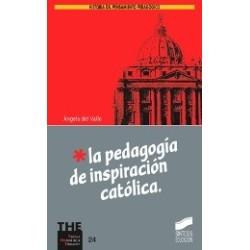 La pedagogía de inspiración católica