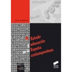 Estado y educación en la España contemporánea