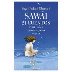 Sawai 21 cuentos