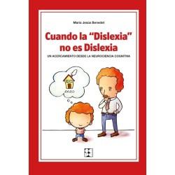"""Cuando la """"Dislexia"""" no es Dislexia"""