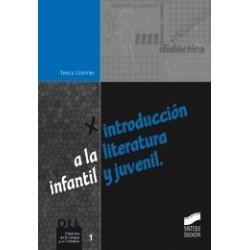 Introducción a la literatura infantil y juvenil