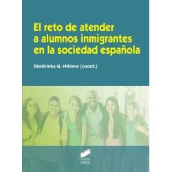 El reto de atender a los alumnos inmigrantes en la sociedad española