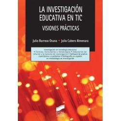 La investigación educativa en TIC