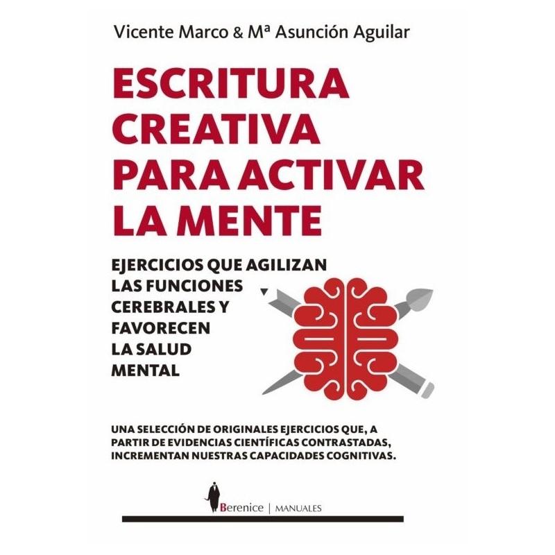 Escritura creativa para activvar la mente