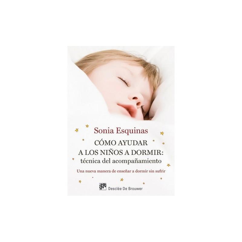 Cómo ayudar a los niños a dormir