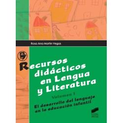 Recursos didácticos en lengua y literatura