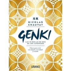 GenkiLas 10 reglas de oro de los japoneses