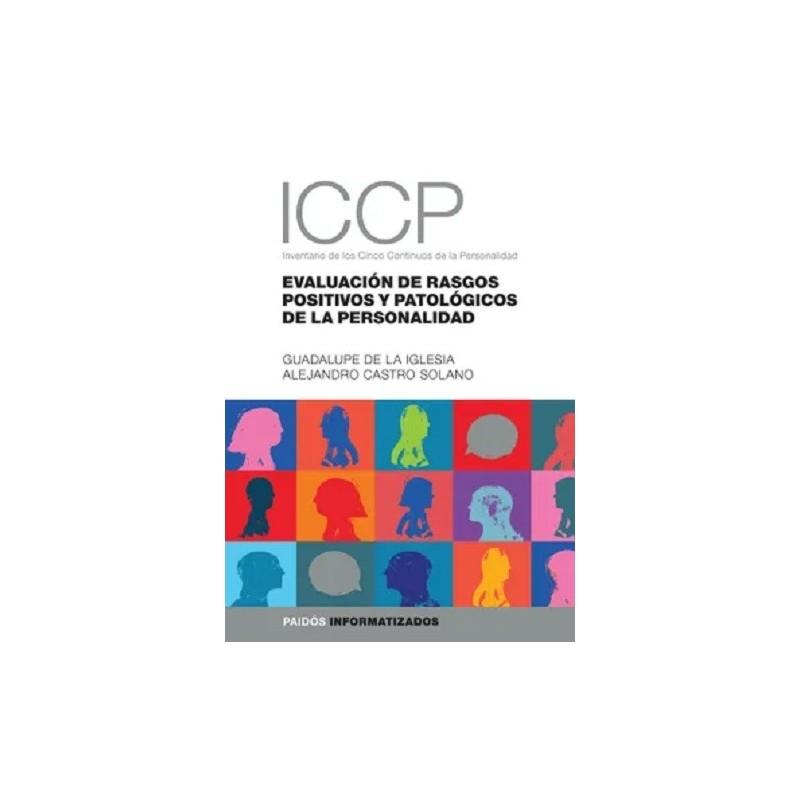 Inventario de los Cinco Continuos de la Personalidad (ICCP)