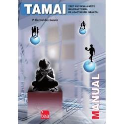 Test Autoevaluativo Multifactorial de Adaptación Infantil (TAMAI)