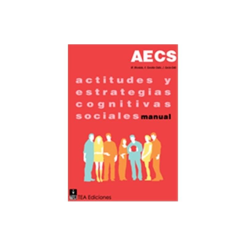 Actitudes y Estrategias Cognitivas Sociales (AECS)