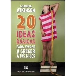 20 ideas básicas para ayudar a crecer a tus hijos