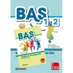 Batería de socialización 1, 2 y 3 (BAS)