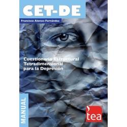 Cuestionario Estructural Tetradimensional para la Depresión (CET-DE)
