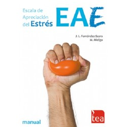 Escalas de Apreciación del Estrés (EAE)