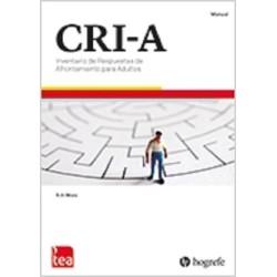 Inventario de respuestas de afrontamiento para adultos (CRI-A)