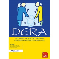Cuestionario de Desajuste Emocional y Recursos Adaptativos en Infertilidad (DERA)