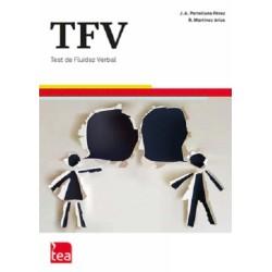 Test de Fluidez Verbal (TFV)