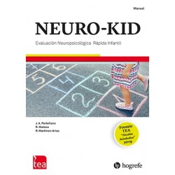 Evaluación neuropsicológica rápida para niños y niñas de 3 a 7 años (NEURO-KID)