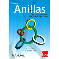 Test para la evaluación de las funciones ejecutivas (ANILLAS)