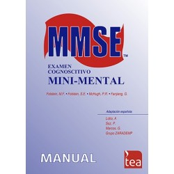 Examen Cognoscitivo Mini-Mental (MMSE)