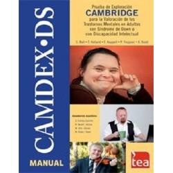 Prueba de Exploración Cambridge (CAMDEX-DS)