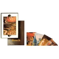 Cartas asociativas Bosch