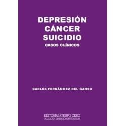 Depresión Cáncer Suicidio