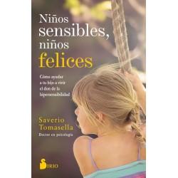 Niños sensibles, niños felices