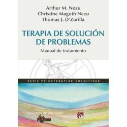 Terapia de solución de problemas