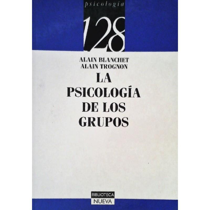 La psicología de los grupos