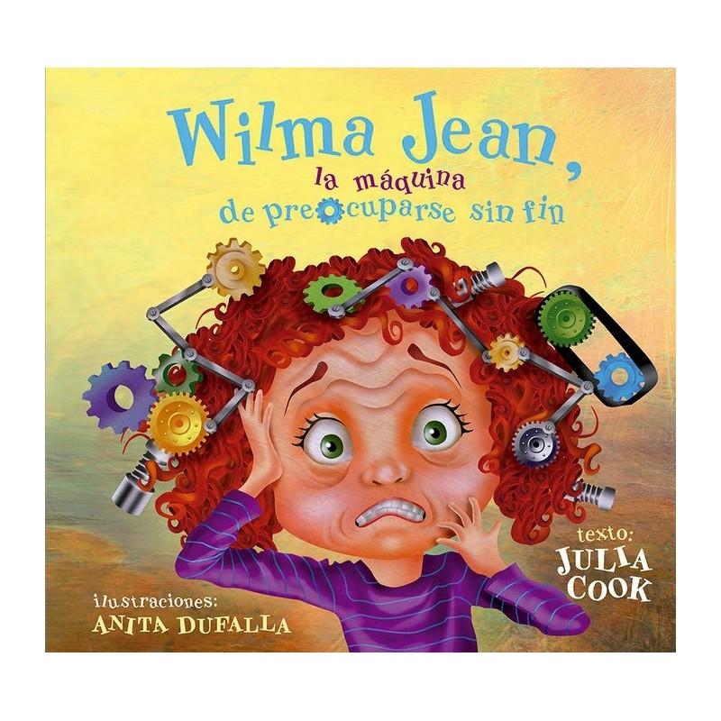 Wilma Jean, la máquina de preocuparse sin fin