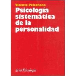 Psicología sistemática de la personalidad