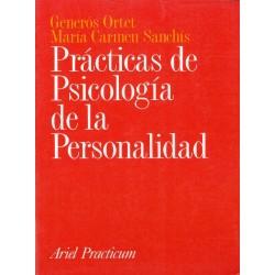 Prácticas de psicología de la personalidad
