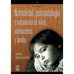 Normalidad, psicopatología y tratamiento en niños, adolescentes y familia