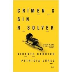 Crímenes sin resolver