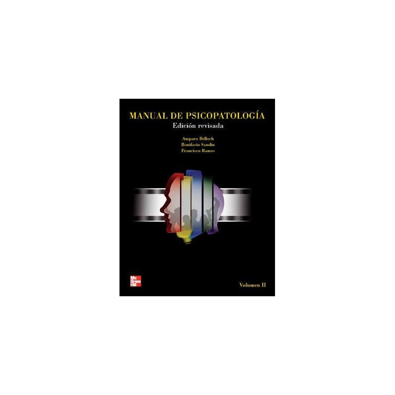 Manual de psicopatología