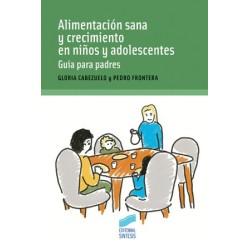 Alimentación sana y crecimiento en niños y adolescentes