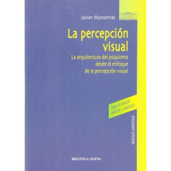 La percepción visual