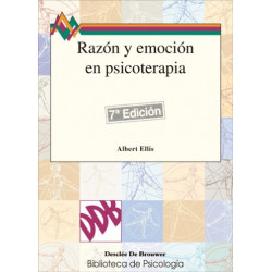 Razón y emoción en psicoterapia