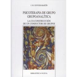 Psicoterapia de grupo grupoanalítica