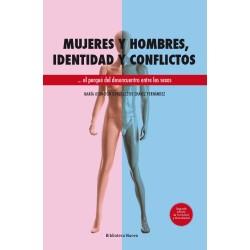 Mujeres y hombres, identidad y conflictos