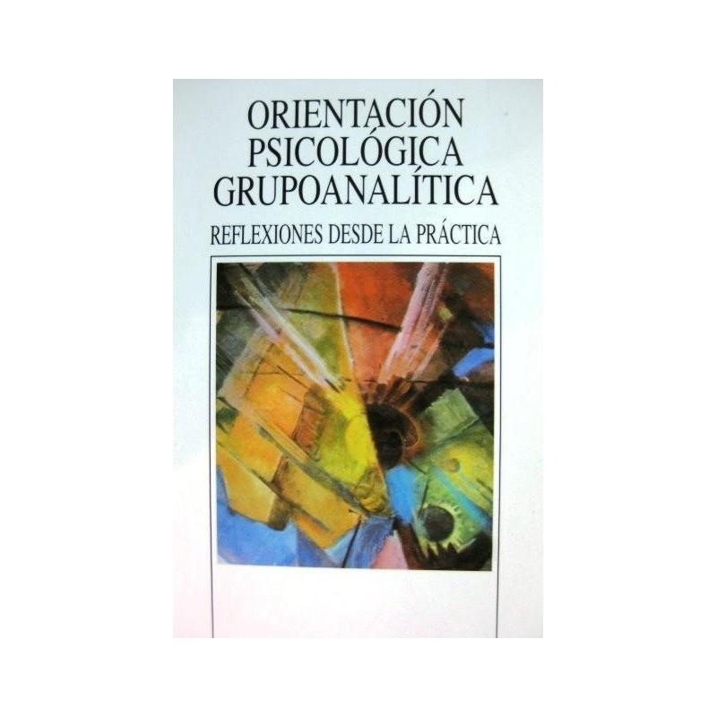 Orientación psicológica grupoanalítica