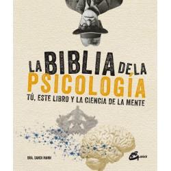 La Biblia de la Psicología