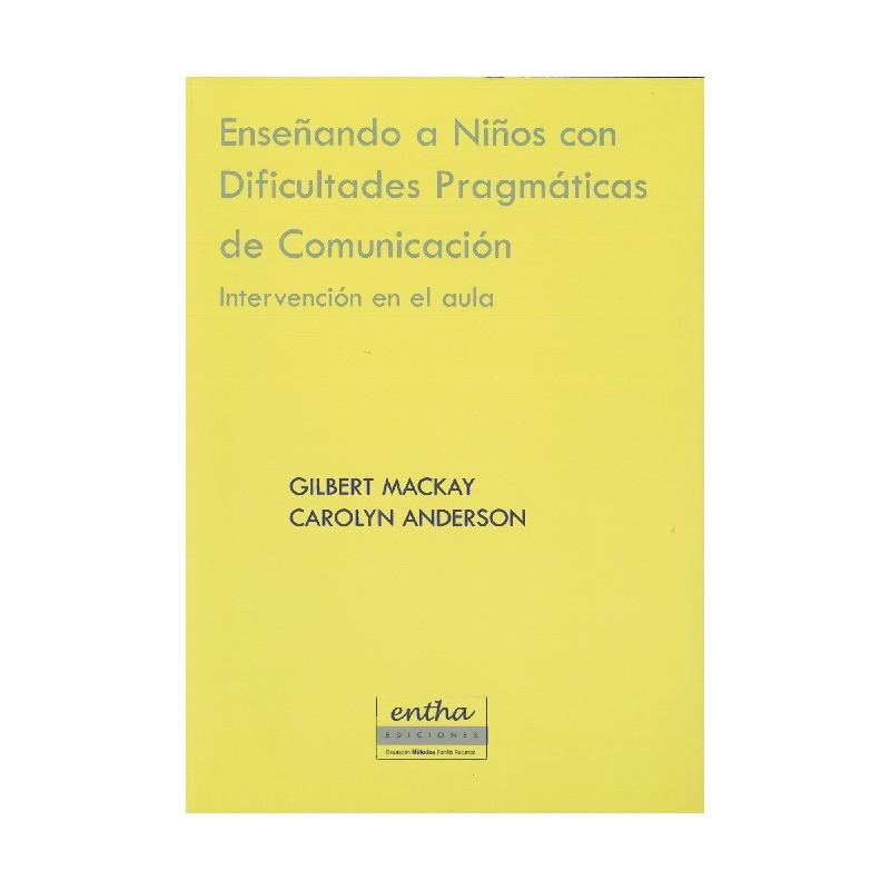 Enseñando a niños con dificultades pragmáticas de comunicación