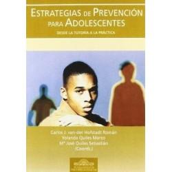 Estrategias de prevención para adolescentes