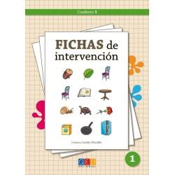 Fichas de intervención